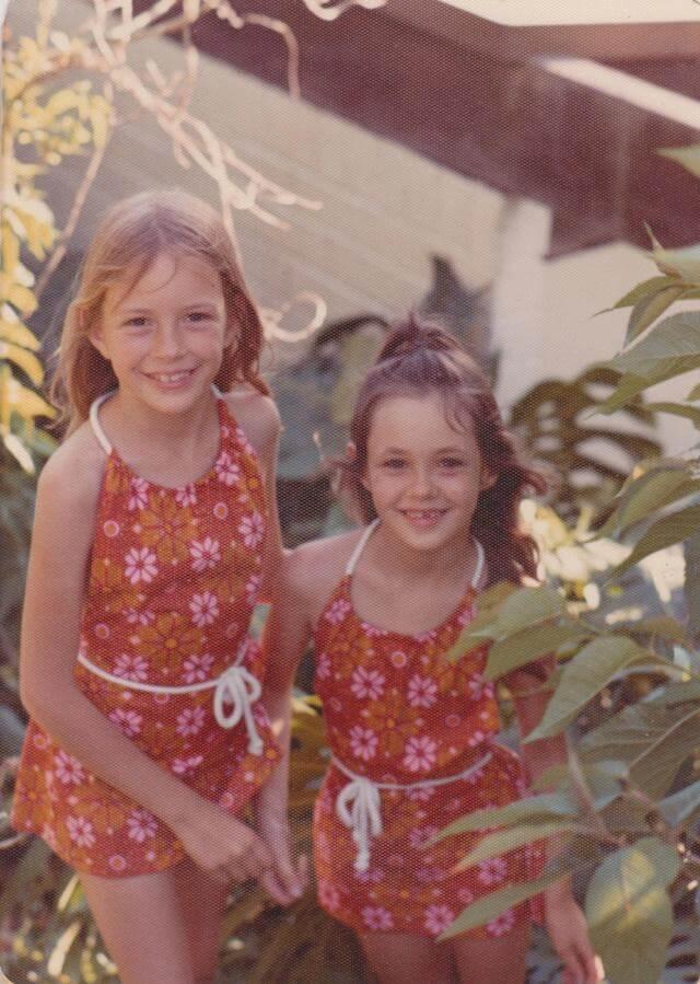 Binny and Katie
