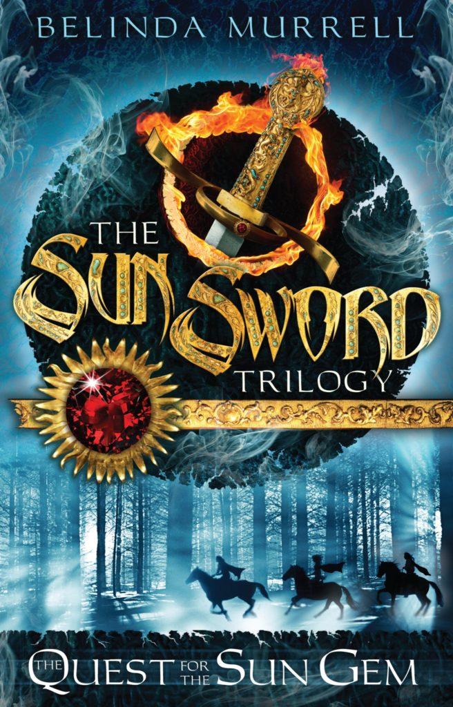 Sun Sword 1: Quest for the Sun Gem