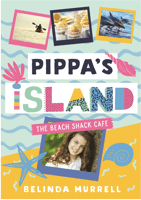 The Pippa's Island Series