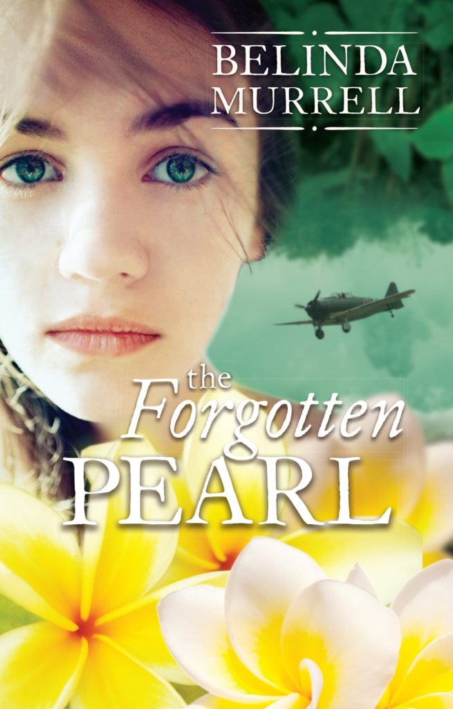 The Forgotten Pearl